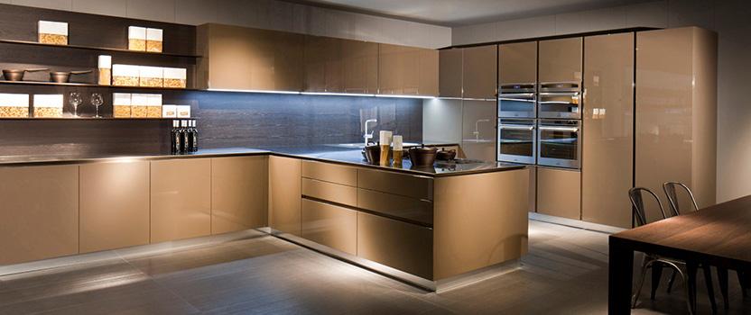 Trucos para iluminar una cocina dinova cocinas - Iluminacion para cocinas modernas ...