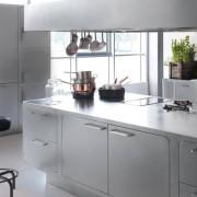 Cocinas abiertas al exterior: 4 consejos 3