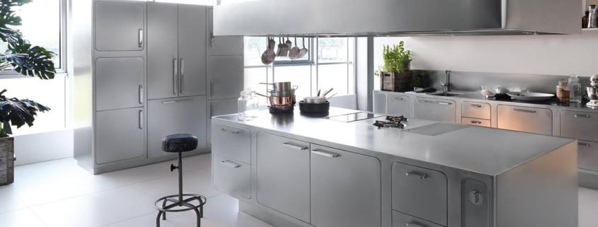 Cocina blanca: ventajas de apostar por el blanco 1