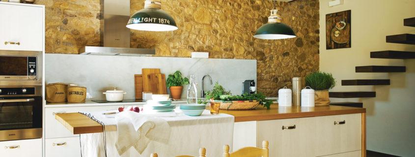 DINOVA Cocinas Sevilla