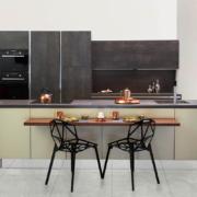 Tendencia en sillas de cocina