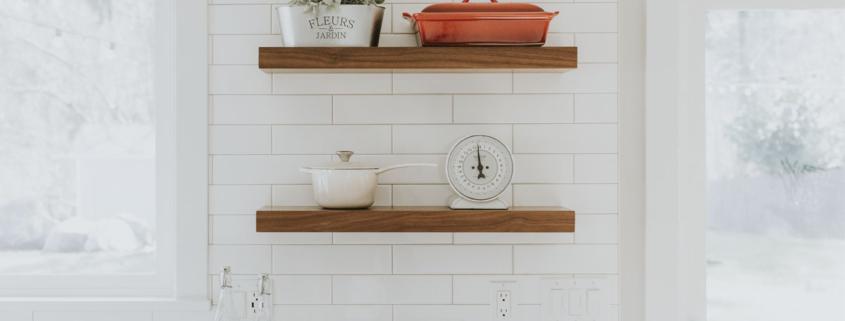 almacenamiento en tu cocina
