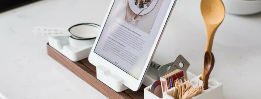 cocina inteligente